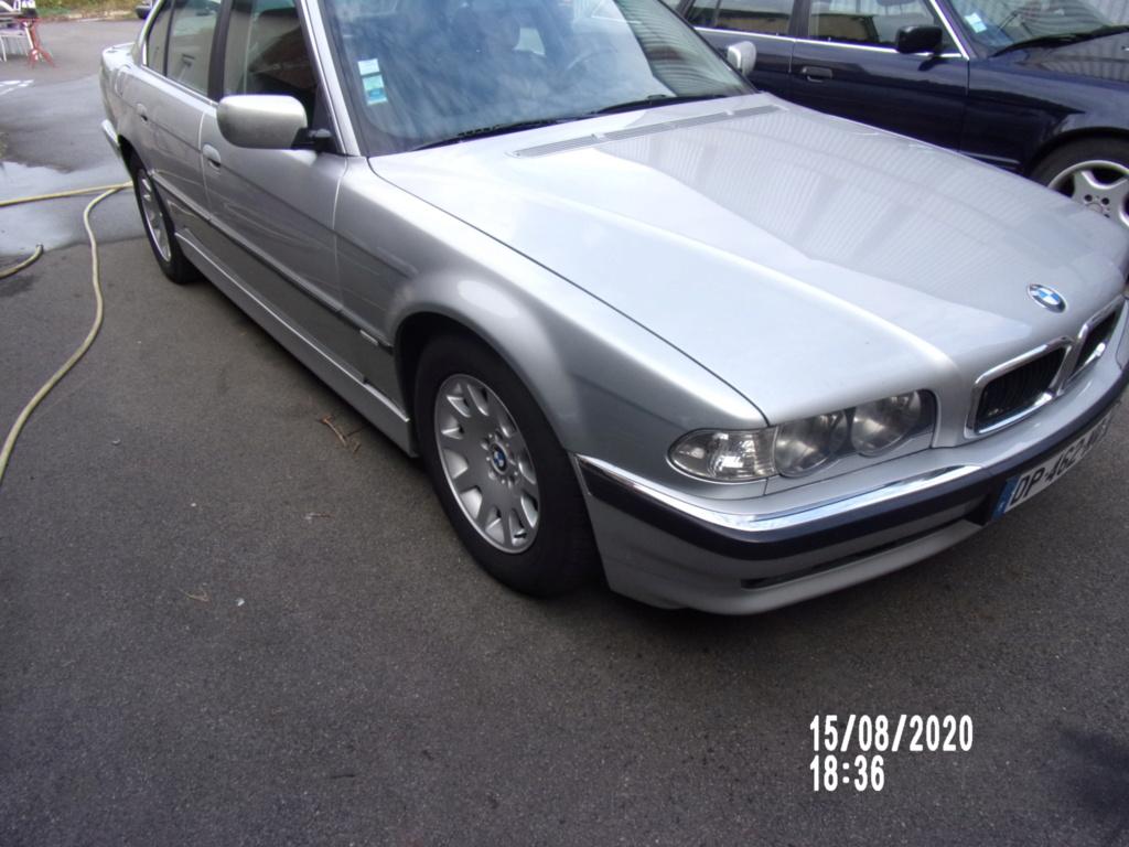 BMW 730 Da annee 1998 - Page 35 105_2110
