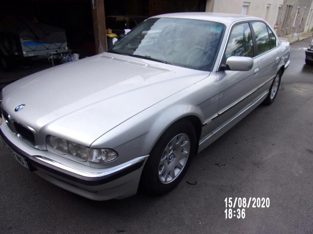 BMW 730 Da annee 1998 - Page 35 105_2112