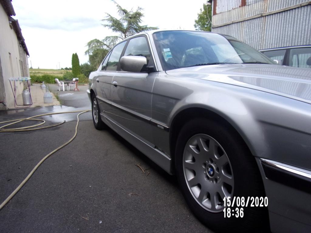 BMW 730 Da annee 1998 - Page 35 105_2113