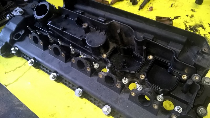 Faire sa distribution Moteur M57 B30 Ph 1  Bmw  Wp_20111