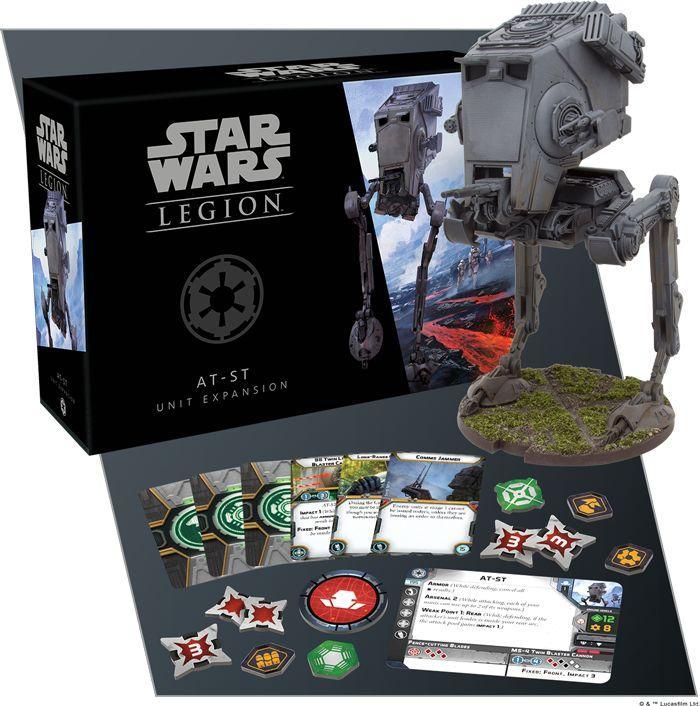 Star Wars Legion Star-w10