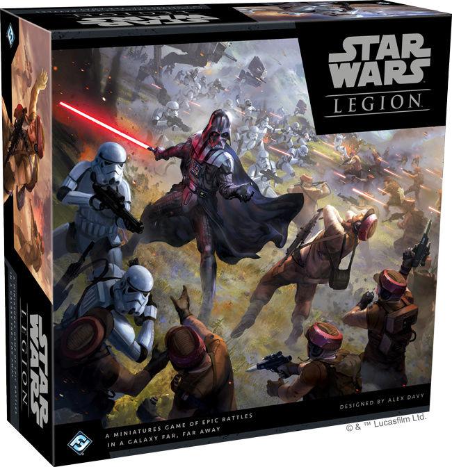 Star Wars Legion Yujyu10