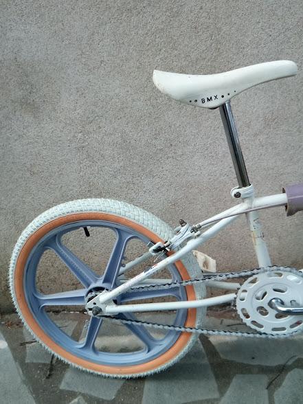 Bicross Starway 6000 Img_2032
