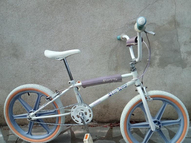Bicross Starway 6000 Img_2035