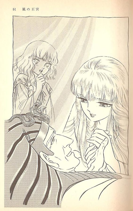 Hit or Miss? Version manga - animé - Page 17 7d035b10