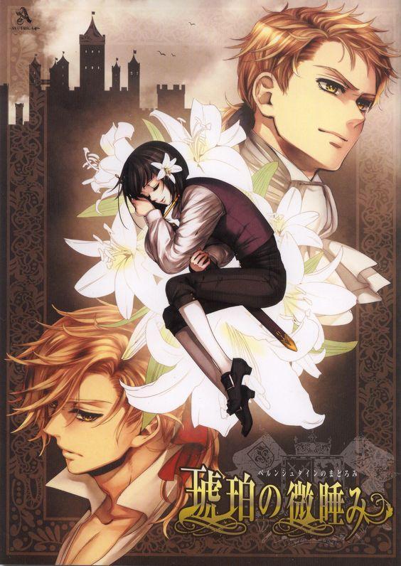 Hit or Miss? Version manga - animé - Page 31 B06d5410