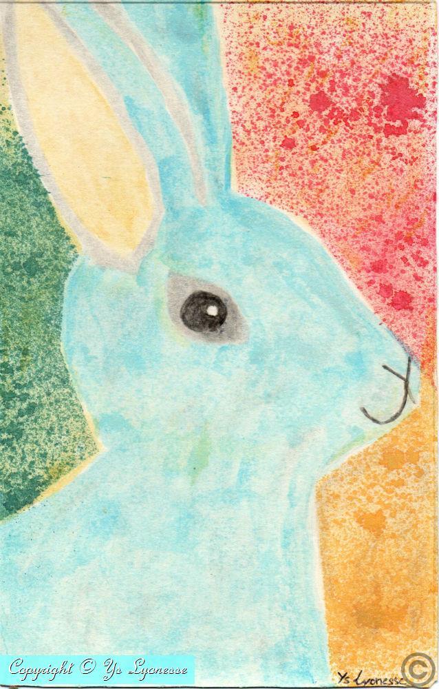 Dessin d'Ys  - Page 2 Bunny_10