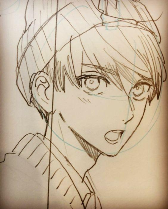 Hit or Miss? Version manga - animé - Page 11 Cd7df010