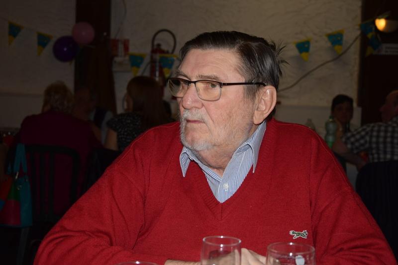 Le jubilé d'OLIVIER.................50 ans Dsc_0044
