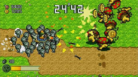 Half-Minute Hero (Test PSP) Half-m10