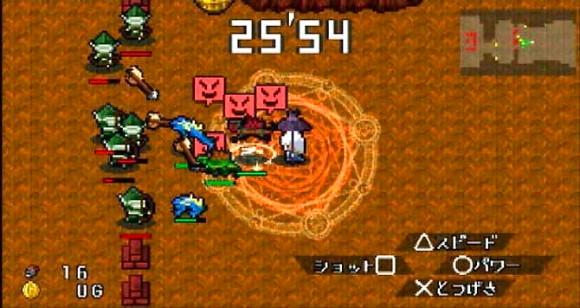 Half-Minute Hero (Test PSP) Halfmi10