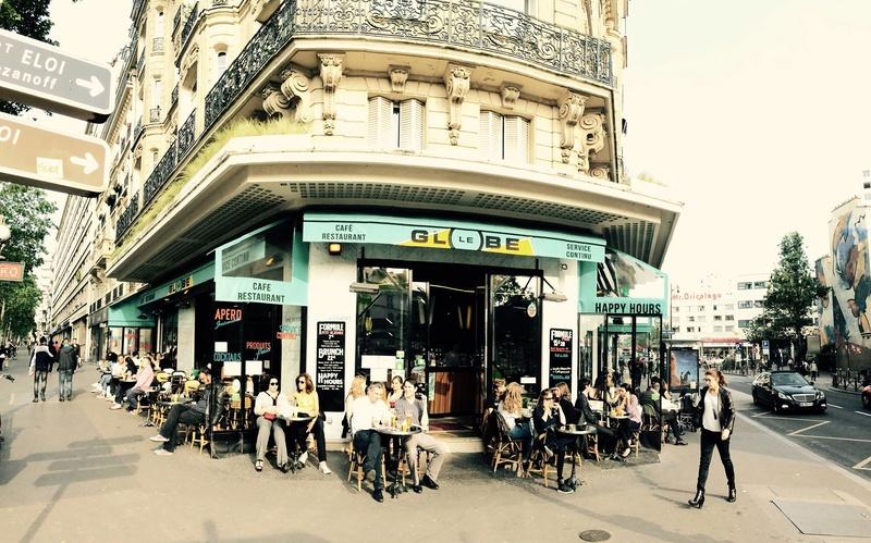 RDV du Club Bastille / 3 Novembre 19488510