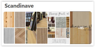 Scandinave Scree147