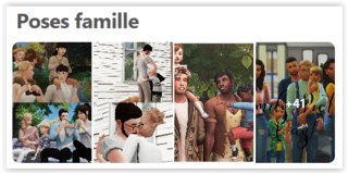 Poses Famille  Screen64
