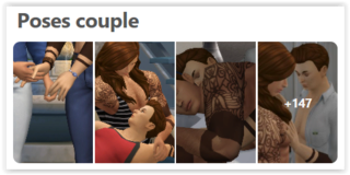 Poses Couple Screen70