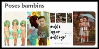 Poses Bambins Screen71