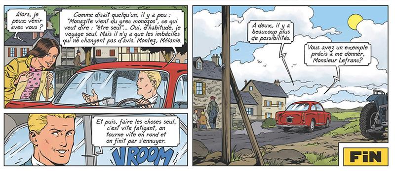Le principe d'Heisenberg, par François Corteggiani et Christophe Alvès - Page 5 Lefran15