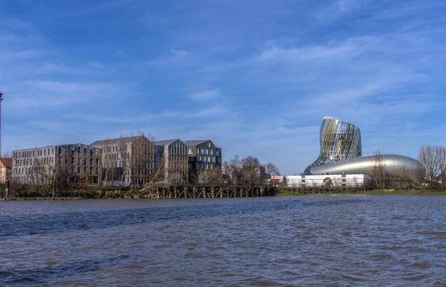 Avec 167 000 m² de bureaux loués, Bordeaux atteint un niveau historique ! Bordea10