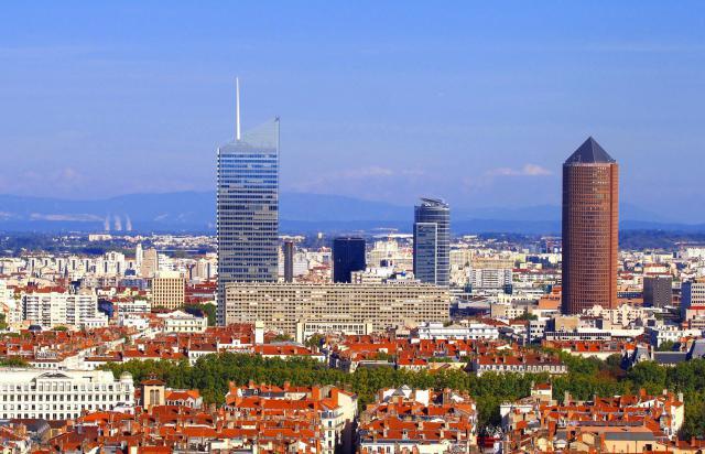 Lyon en tête des métropoles régionales pour le marché immobilier de bureaux Pat_di10