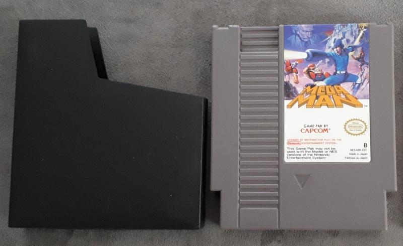 [ACH] Megaman NES Megama10