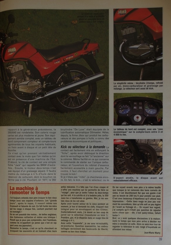 """Essai Jawa 350 """"style"""" Page_211"""