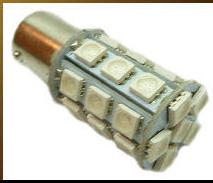 Ampoule LED clignotant. Captur11
