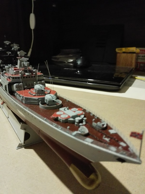 Trumpeter Russian Navy Udaloy a 1/350 Img_2133