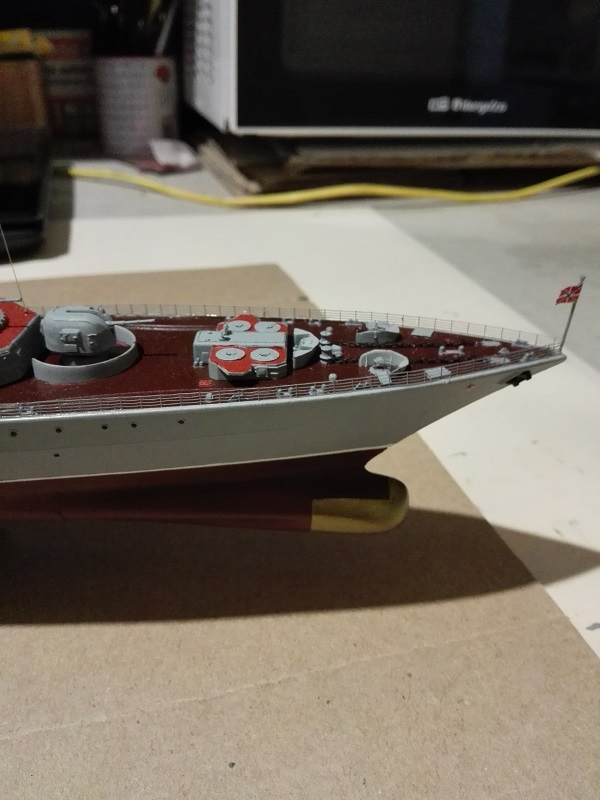 Trumpeter Russian Navy Udaloy a 1/350 Img_2137