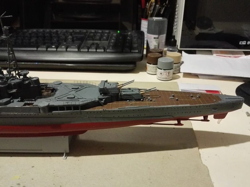 IJN Heavy Cruiser Maya 1944 de Aoshima a 1/350 Maya_i15