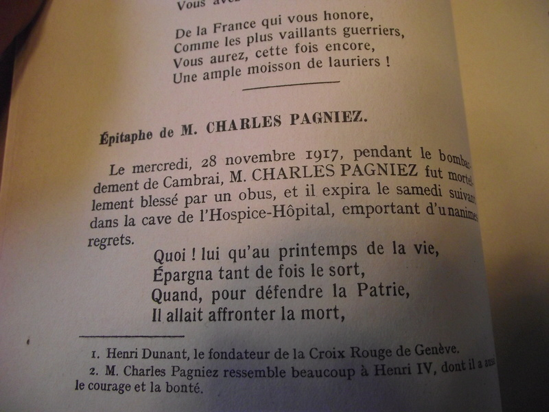 Livre d'or de Cambrai Martyr Livre_11