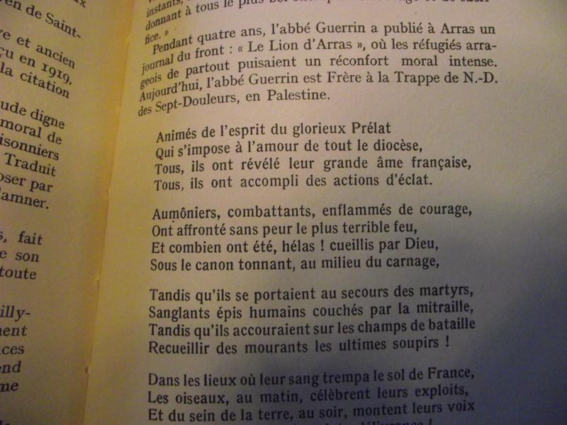 Livre d'or de Cambrai Martyr Livre_13