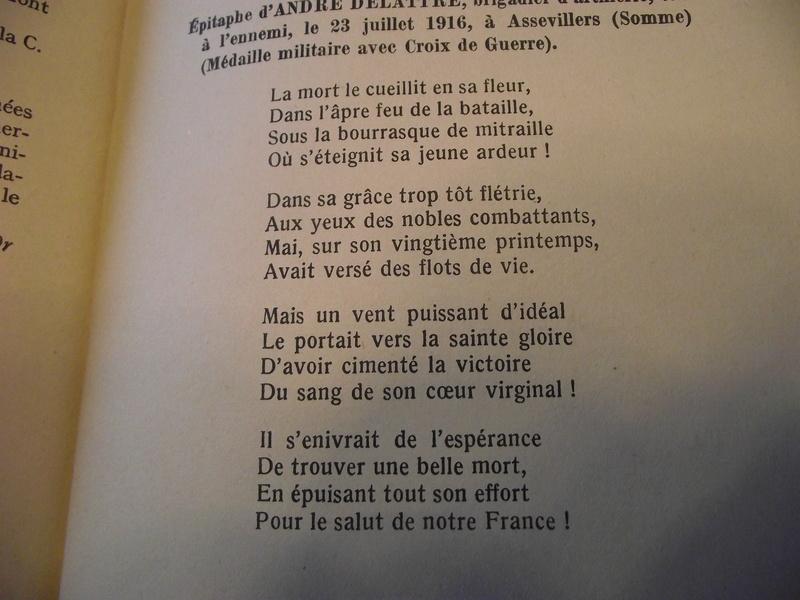 Livre d'or de Cambrai Martyr Livre_17