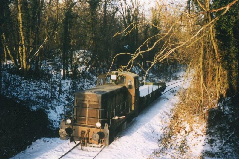 1/72 locotracteur Y7400 Armée  Img02510