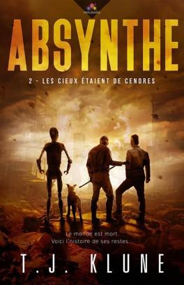 Carnet de lecture d'Agalactiae Absynt10