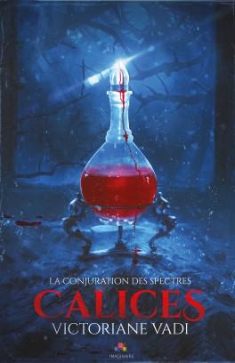 Carnet de lecture d'Agalactiae Calice10