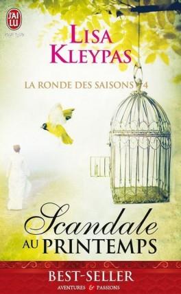 Carnet de lecture d'Agalactiae La-ron12