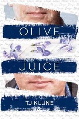 Olive Juice de T. J. Klune Olive-10