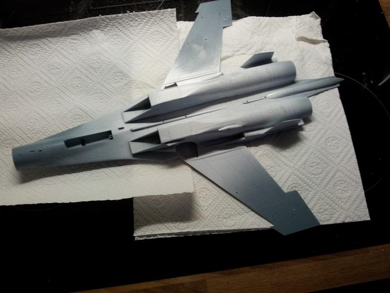 Academy Sukhoi Su-27 1:48 Norm 76 09_12