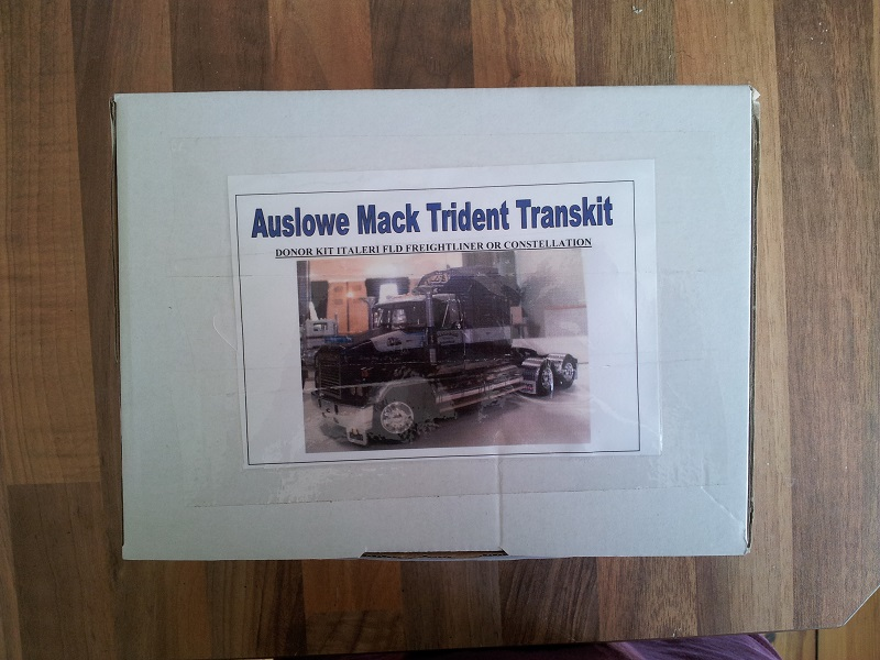 Auslowe Mack Trident 1:24 20180510