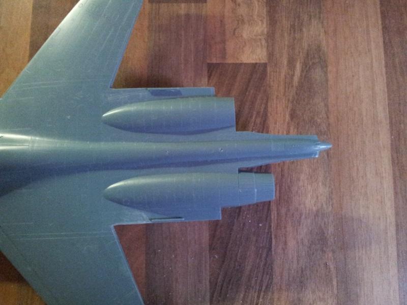 Academy Sukhoi Su-27 1:48 Norm 76 21_11
