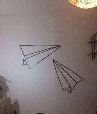 Vos idées déco, récup, DIY Artwal10