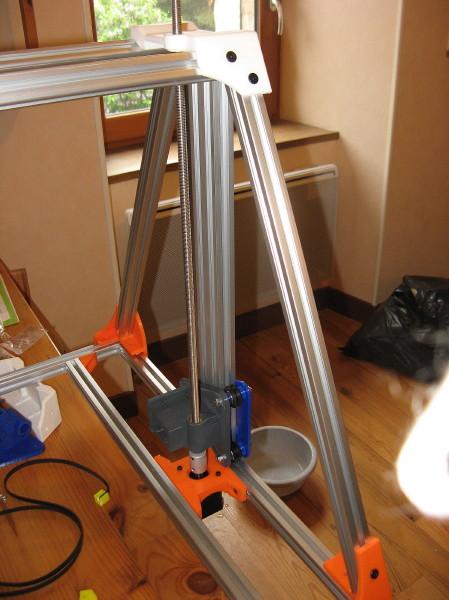 Construction d'une imprimante 3D Img_2223