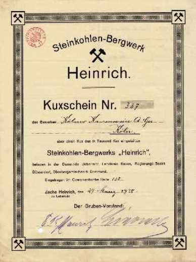 Zeche Heinrich 1/2/3 Heinri11