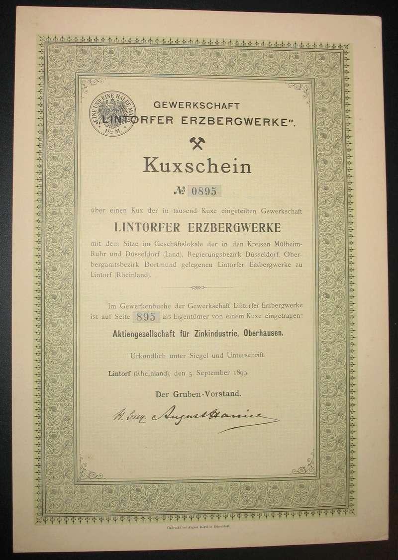 Lintorfer Erzbergwerke Lintor10