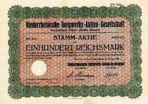 Zeche Niederberg Schacht 1+2 Nieder10