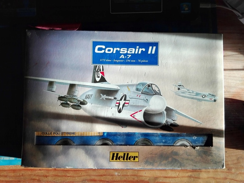 Corsair II A-7 1/72 Img_2051