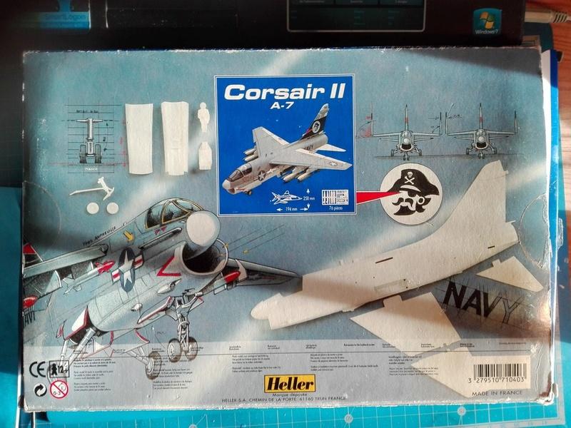 Corsair II A-7 1/72 Img_2052