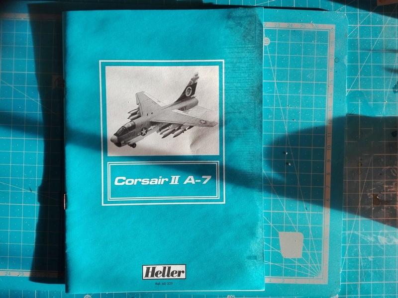 Corsair II A-7 1/72 Img_2055