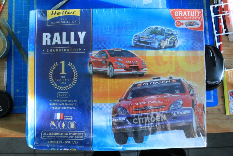 Rally Championship (Racing Collection ) 1/43 Img_9943
