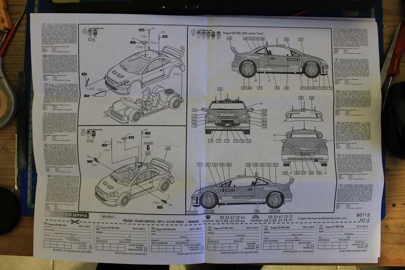 Rally Championship (Racing Collection ) 1/43 Img_9946